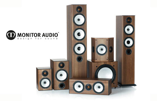 monitoraudiobronze