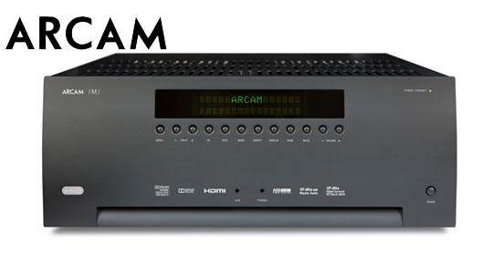 ArcamAvr450