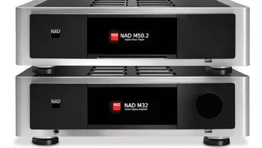 NAD Master M32